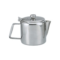 Tablekraft Stainless Steel Teapot 600ml