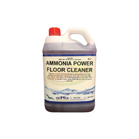 Ammonia Power Floor Cleaner 5L