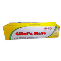 Chef's Mate Cling Wrap 45cm x 600m