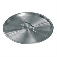 Vogue Stock Pot Lid 440mm