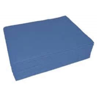 Edco Sponge Cloth Squares Large Blue Each