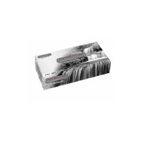 Rosche 3ply Executive Facial Tissue 100pk Ctn 32