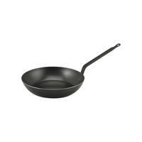 Chef Inox Frypan Blue Steel 280x54mm