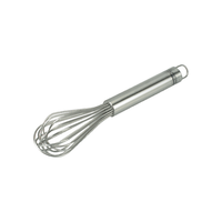 Chef Inox Whisk French Sealed 18/8 450mm