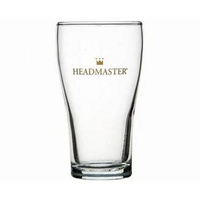 Conical Headmaster Schooner 425ml 48ctn