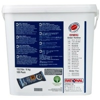 RATIONAL Care Tabs - 150 tabs per bucket