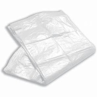 Kitchen tidy liners Medium 27ltr (1000)