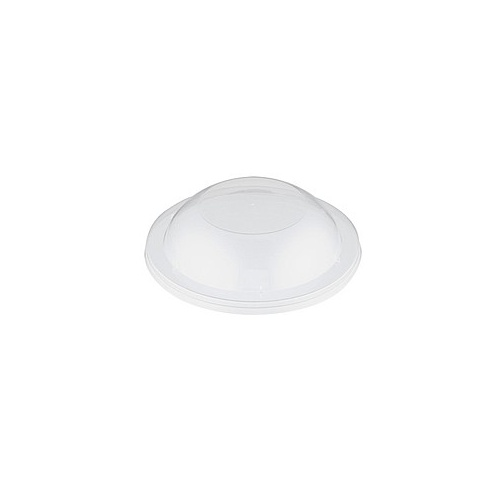 Genfac Lid Round Dome Clear