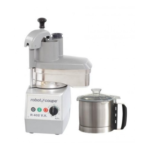Robot Coupe R 402 V.V Food Processor