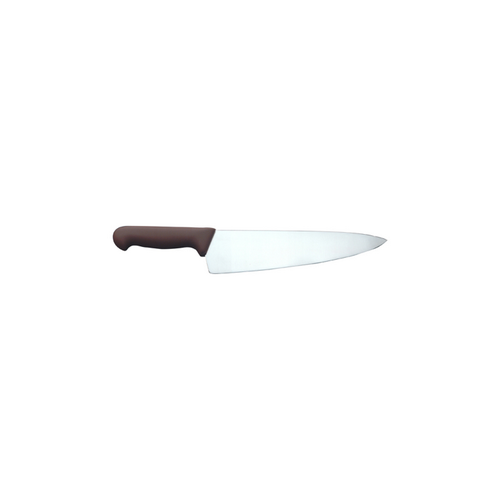 IVO-Chefs Knife 250mm Brown Professional 55000