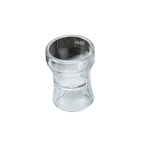 Jigger- 15/30ml clear