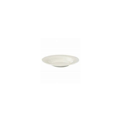 Flinders Collection Pasta Plate White 280mm